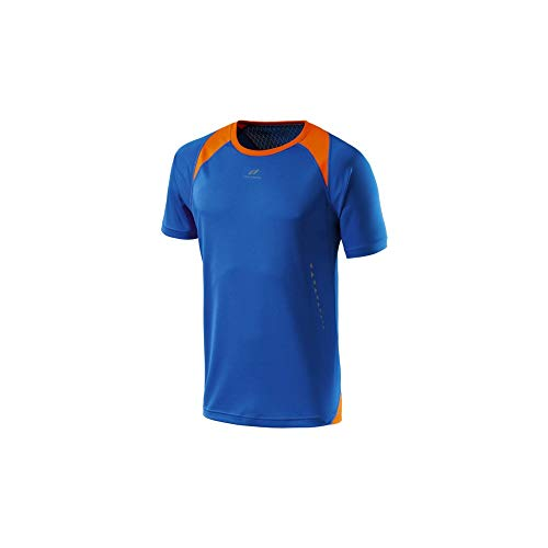 Pro Touch Rafa II T-Shirt Homme Bleu FR : S (Taille Fabricant : S)