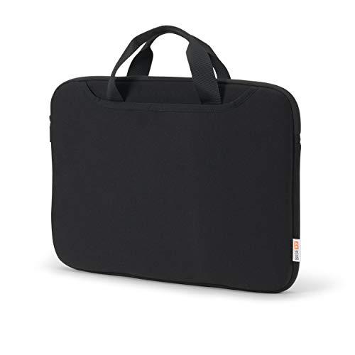 Dicota Base XX Laptop Sleeve Plus Black D31790 14-14.1