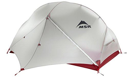 MSR 軽量 テント ハバハバNX ホワイト [2人用] 【日本正規品】 37750