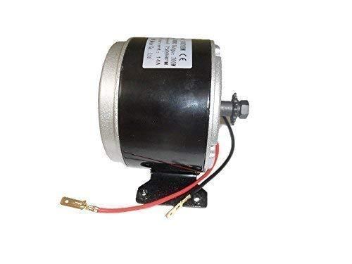 HMParts E -Scooter Elektro Motor 24 V 200 MY1016