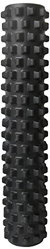 STI - Rumble Roller - 31' Extra Firm Black