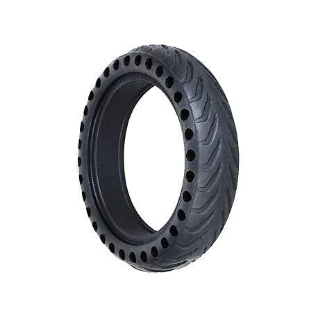 Neumático Xiaomi M365 / Pro / 1S patinete eléctrico 8.5 pulgadas rueda Maciza Antipinchazo