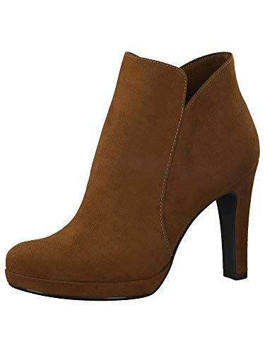 Tamaris Damen 1-1-25316-25 Stiefelette 306 Touch-IT