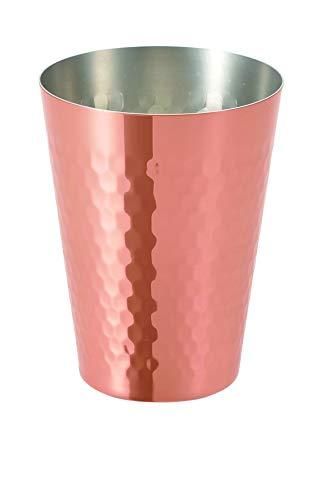 タンブラー 350ml 銅 日本製 燕三条 ビール コップ グラス カップ おしゃれ ギフト 贈り物 高級 おすすめ 父の日 プレゼント