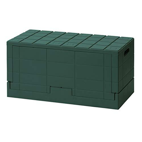 ESTEAR Cajas De Almacenamiento De Plástico De 20/38.5 litros Contenedores Cajas Totes...