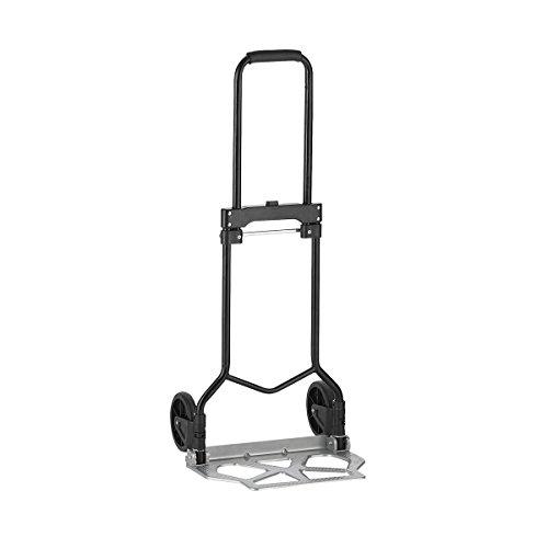 Stahl-Klapprodel | Sackkarre | Sackrodel | klappbar | 90kg Tragkraft