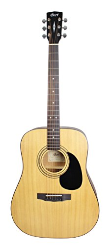 Cort AD810-OP Acoustic Guitar, Brown