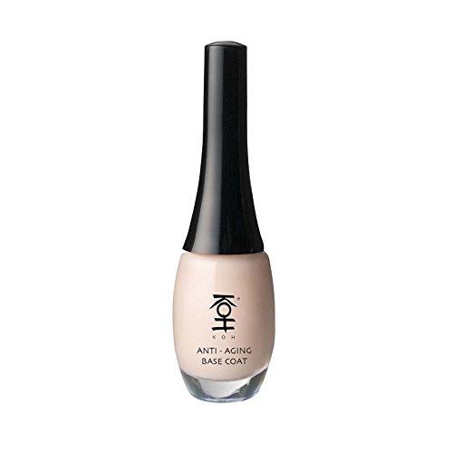 Koh Cosmetics Anti-Aging Base Coat, 10 ml