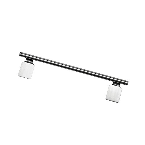 Compactor Verdichter magnetisch, Edelstahl, Silber, 41.0 x 4.5 x 6.5 cm