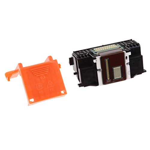 Almencla Druckkopf-Ersatzteile Ersatz für Canon QY6-0082, Druckkopf für Canon MG5480 MG6480 Drucker