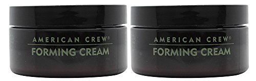 Preisvergleich Produktbild American Crew qArnW Forming-Creme,  90 ml,  2 Stück