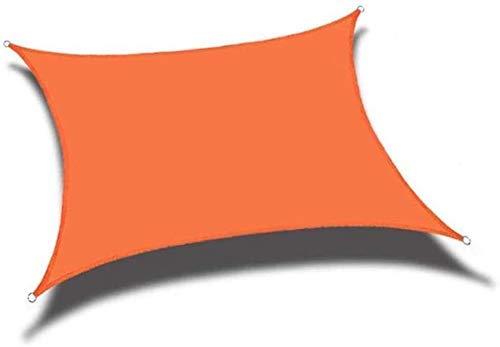 Generic Brands Nützliches Sonnensegel, wasserdicht, Sonnenschutz, Schutz, Schattensegel, Markise, Camping, Schattentuch, groß für Outdoor-Überdachung