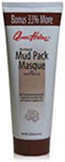 QUEEN HELENE Mud Pack Masque 8 oz (Pack of 4)