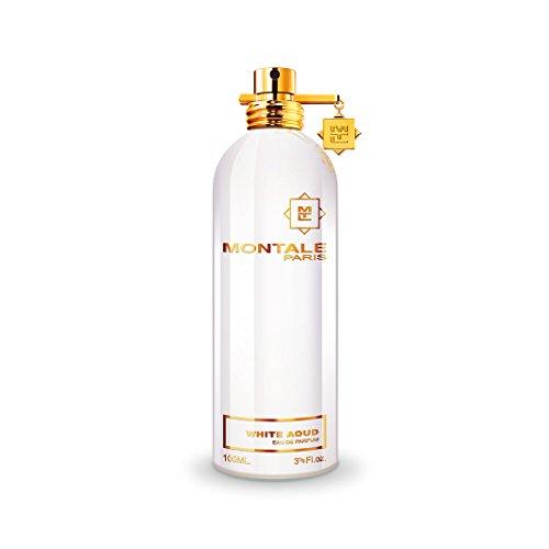 Montale White Aoud 50ml/1.7oz Eau De Parfum Spray Unisex EDP Perfume Fragrance