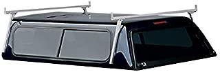 Hauler Racks Universal Aluminum Camper Shell Rack - for Full-Size Pickup Trucks with Caps, Model Number C300FULL-1