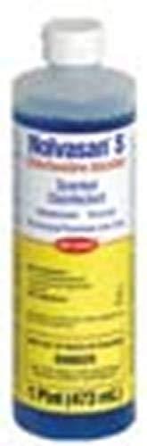 Nolvasan S Disinfectant 1 Pint (473mL)