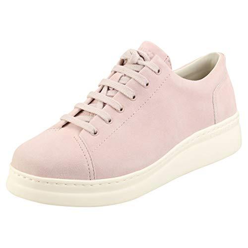 CAMPER Runner Up Sneaker, Lt/Pastel Pink, 38 EU