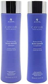 Alterna Caviar Restructuring Bond Repair Duo 8.5 Oz Each