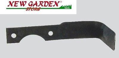 Klinge Vertikutierer Benzin Motorhacke Gartenfräse SX anpassbar 350–564Agria 1250–17222
