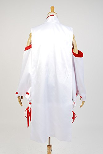 『【cosplaysky】艦隊これくしょん ~艦これ~ 金剛 戦艦 コスプレ衣装 女性XL』の7枚目の画像