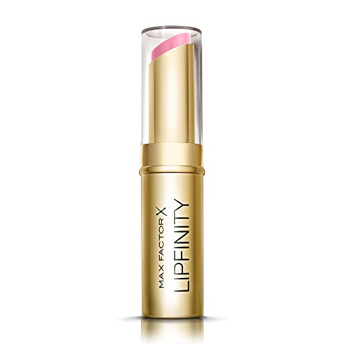 Max Factor Lipfinity Long Lasting Lipstick Stay Exclusive 10 – Feuchtigkeitsspendender...