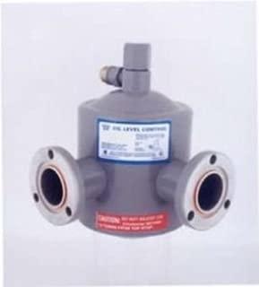 5/90 PSI Diferential Oil Level Control Refrigeration Machine Accessories kits