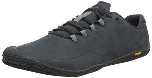 Merrell Herren Vapor Glove 3 Luna Leather Freizeit-und Wanderschuhe, Granite (Gris), 43...