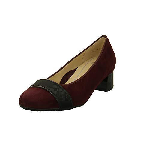 ARA Damen Pumps Vicenza Highsoft Pumps 12-16635-05 rot 703902