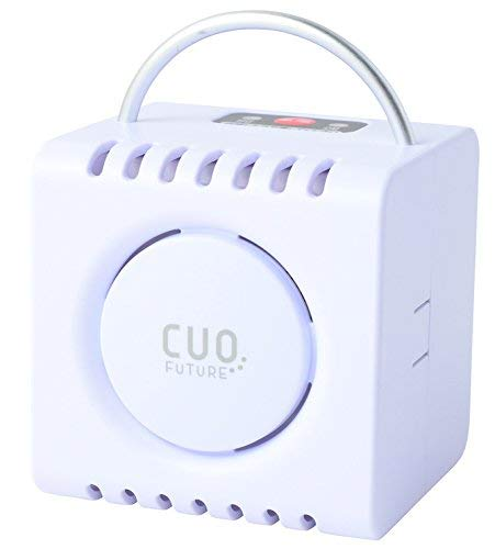 オゾンアソシア『充電式オゾン脱臭機CUOFUTURE(CUF-4)』