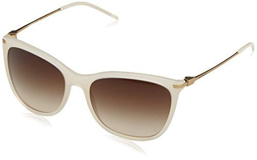 Emporio Armani 4051 Montures de lunettes, Noir (Opal Sand 538113), 56 Mixte Adulte