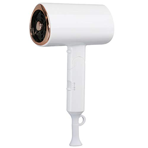 HUANGDANSEN Hairdryers Hair Dryer Professional Salon Hair Blow Dryer Powerful For Fast Drying Lightweight with Heating