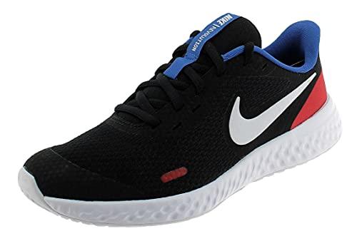 Nike Scarpe Sportive Revolution 5 BQ5671020 Bambino Nere Nero 36 EU