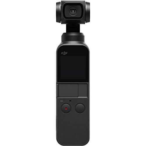 DJI OSMO Pocket Videocamera 12 megapixel