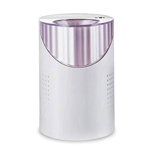 Vapeur visage vaporisateur Vapeur facial, bain à vapeur Vaporiser aromathérapie, Humidificateur grande capacité Réservoir d'eau, commutateur One-Touch, comédons Extrait, peut-il utiliser à la maison e