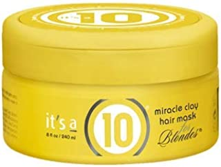 Its A 10 Miracle Clay Hair Mask for Blondes - 8oz