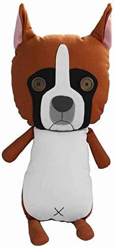 DINEGG Plüschspielzeug Home Decoration GeschenkSpeice Dekorative Puppe Handgemachte Bolster Kissen Nizza Geschenk Puppe Tier C1 YMMSTORY