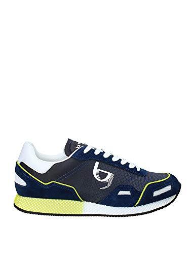 Byblos 2UA0005 LE9999 Sneakers Uomo Blu 43