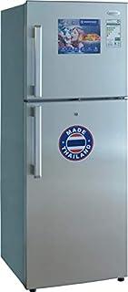Westpoint 400L Double Door Refrigerator- WNT-4016ERI