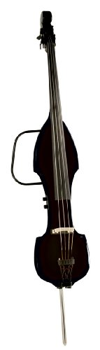 Our #3 Pick is the Palatino VE-500-BK Electric Upright Bass