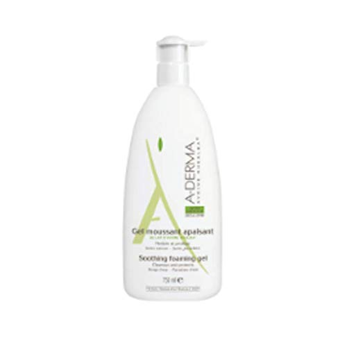 Aldem Alden Gel Baño 750 Ml.Arbasy Pharma Almendras -  75 ml