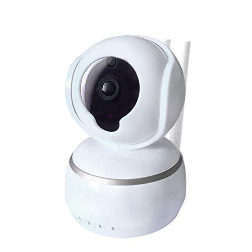 TUWEN Funkkamera Mobile WiFi Remote Monitor Netzwerk Intelligente Hd Nachtsicht ÜBerwachungskamera