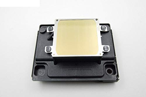QIAO-RIHZKEJI Printer Head Compatible With Epson WF-7015 WF-7510 WF-7511 WF-7515 WF-7520 WF-7521 WF-7525 Suitable For Multiple Printer Models