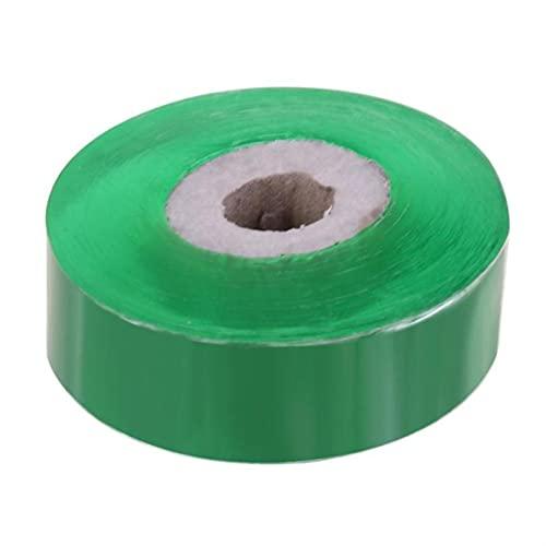 ZHOUCHENPQ Outils 1 Rouleau Grafting Tape Tape Garden Tools Fruit Arbre Sécateurs Grâce à Branchement Branchement Bande de Liaison PVC Cravate Tape 2/2,5 / 3mm (Color : 2cm)