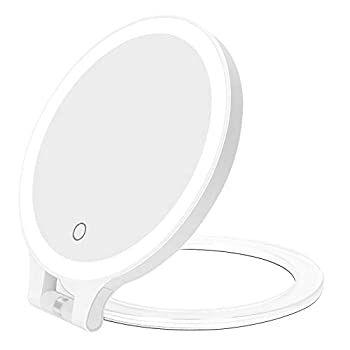 Best travel magnifying makeup mirror Reviews