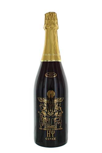 Birra Hy Super Cl 75 The Original Alc. 11% Zago