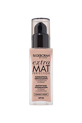 DEBORAH Make-up Basis, 30 ml