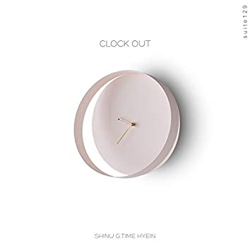 Clock Out (feat. G.Time & Hyein)
