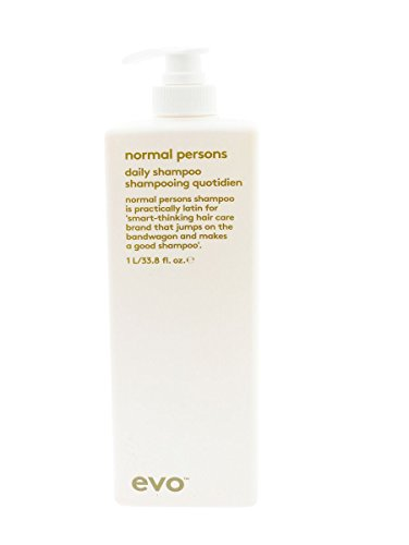 Evo Normal Persons Daily Shampoo 1000 ml