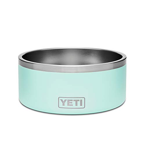 YETI Boomer 8, Stainless Steel, Non-Slip Dog Bowl, Holds 64 Ounces,...