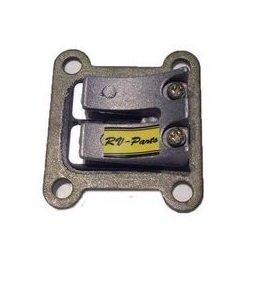 Pocketbike - Mini Cross - Dirtbike- ATV Membraneeinlass/Flatterventil 49 ccm